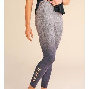 B3 X Beyond Yoga High Waist Ombre Midi 7/8 tights